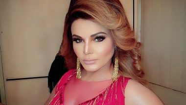 Rakhi Sawant Lands in Legal Trouble, FIR Lodged Against the Actress and Her Brother for Fraud