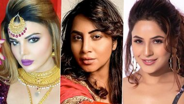 Arshi Khan to Reportedly Have Her Swayamvar on TV After Rakhi Sawant and Shehnaaz Gill