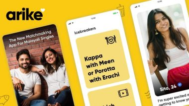 'Arike' India's First Vernacular Dating App Launched