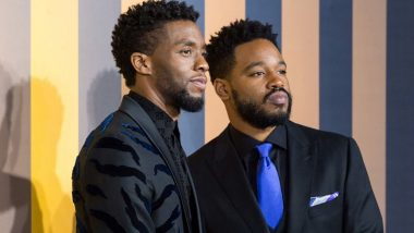 Directing Black Panther 2 Without Chadwick Boseman Is the 'Hardest Thing Ever', Says Ryan Coogler