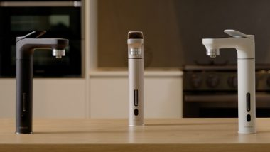 Samsung Launches Customisable Water Purifier in South Korea