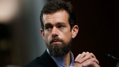 Twitter CEO Jack Dorsey's First Tweet Fetches $2.4 Million