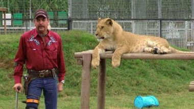 Joe Exotic AKA Tiger King's New Feature-Length Documentary in Works at BBC Two