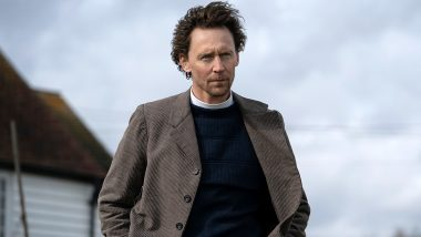 Loki Star Tom Hiddleston to Star in The Essex Serpent Series on Apple TV+