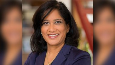 Naureen Hassan, Indian-American, Named First Vice President, COO of Federal Reserve Bank of New York