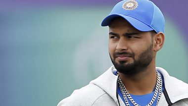 Rishabh Pant Thanks Women for Being His Pillar of Strength and Support on International Women's Day 2021