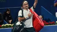 Roger Federer Confirms Participation in Geneva Open and French Open 2021