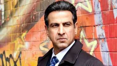 Ronit Roy Opens Up About His Love For Small Screen, Says 'I Owe My Career to Television'