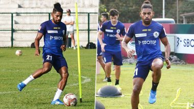 MCFC vs ATKMB Dream11 Team Prediction in ISL 2020–21 Final: Tips To Pick Goalkeeper, Defenders, Midfielders and Forwards for Mumbai City FC vs ATK Mohun Bagan in Indian Super League 7 Football Match