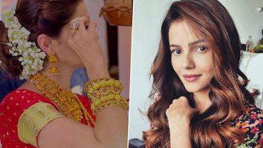 Is Rubina Dilaik Making a Comeback on 'Shakti Astitva Ke Ehsaas Ki'? Here's What We Know