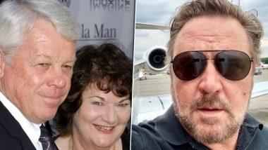Russell Crowe's Father John Alexander Crowe Passes Away; The Actor Shares A Heartfelt Note