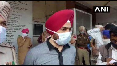 Punjab: Two Police Personnel Injured in Attacked by Nihang Sikhs in Tarn Taran