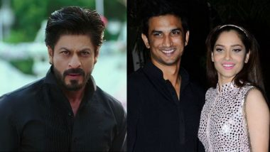 Ankita Lokhande Reveals She Rejected Shah Rukh Khan's 'Happy New Year' As She Wanted To Marry Sushant Singh Rajput