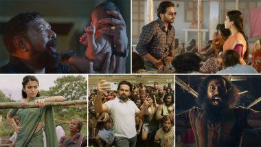 Sulthan Trailer Out! Karthi and Rashmika Mandanna's Upcoming Flick Promises Paisa Vasool Entertainment (Watch Video)