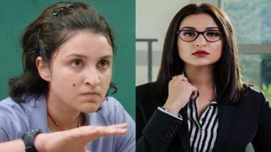 Parineeti Chopra on Poor BO Performance of Saina and Sandeep Aur Pinky Faraar: Small Steps, but the Journey Back Has Started