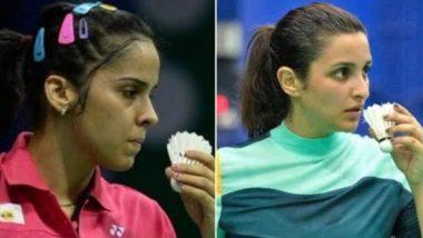 Saina: Parineeti Chopra Opens Up About Essaying the Role of Ace Badminton Star Saina Nehwal on Screen