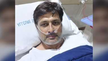 Salil Ankola Spends 53rd Birthday in Hospital After Contracting COVID-19 Virus, Cricketer-Turned-Actor Seeks Blessings from Fans
