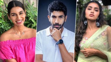 Who Is Jasprit Bumrah's Bride? Sanjana Ganesan or Anupama Parameswaran, Netizens Divided Over Indian Cricketer's To-Be-Wife Amid No Official Reports