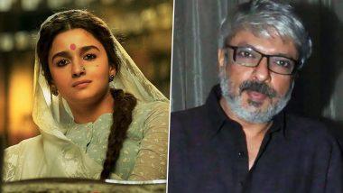 Gangubai Kathiawadi Actress Alia Bhatt Self-Quarantined After Sanjay Leela Bhansali Tests Positive for COVID-19: Reports