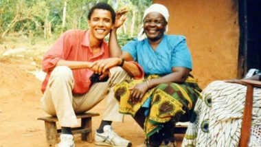 Sarah Obama, Matriarch of Former US President Barack Obama's Kenyan Family, Dies at 99
