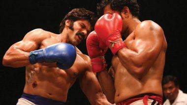 Sarpatta Parambarai: Arya As the Boxer Preps for His Role in This BTS Video of Pa Ranjith's Sports Drama!