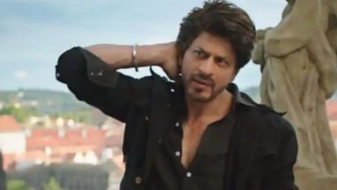 Shah Rukh Khan is presently in a rebuilding phase