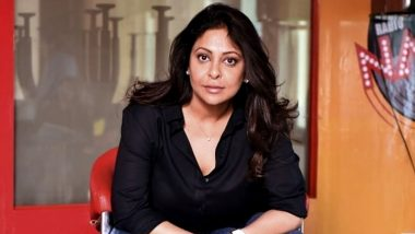 Shefali Shah Opens Up on What Terrifies Her, Says 'I Tackle Self-Doubt Every Day'