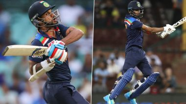 Shikhar Dhawan or KL Rahul: Who Will Open with Rohit Sharma in India vs England 1st ODI 2021?