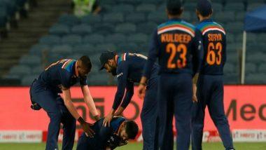 IPL 2021: DC Skipper Shreyas Iyer May Undergo Surgery, Likely to Miss Full Season