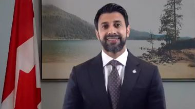 Maninder Sidhu Appointed as Canadian Parliamentary Secretary, Know All About Indian-Origin MP