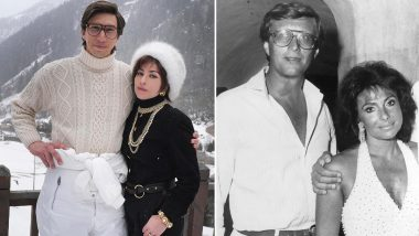 House Of Gucci: Lady Gaga, Adam Driver's First Look as Patrizia Reggiani and Maurizio Gucci in Ridley Scott Directorial Out!
