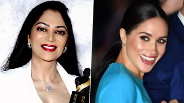 Simi Garewal Accuses Meghan Markle of Lying in the Oprah Winfrey Interview, Claims She's Using the 'Race Card'