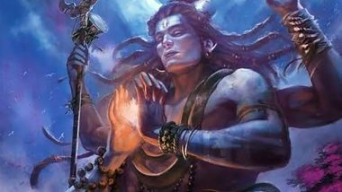 Happy Mahashivratri 2021 Wishes, Messages and Images of Bholenath Take Over Twitter As Netizens Celebrate the Great Night of Shiva With Devotional Shivratri Greetings