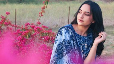 Bulbul Tarnag: Sonakshi Sinha Unveils Her Next Social-Drama, To Stream Soon on Netflix (View Pic)