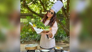 Sonnalli Seygall Is Full With Kerala Holiday Memories (View Post)