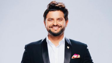 Suresh Raina Points Out the Virtues of Women in His Wish on International Women's Day 2021