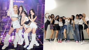 Happy International Women's Day 2021! From BLACKPINK to TWICE, 5 Phenomenal Girl Groups Who Redefined Womanhood in K-Pop With Their Skills