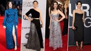 Rachel Weisz Birthday: Let's Discuss Her Illuminating Style File (View Pics)