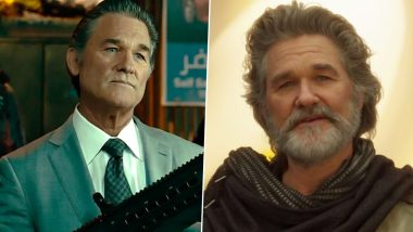 Kurt Russell Birthday: From Mr Nobody in Fast & Furious to Ego in Guardians of the Galaxy– 5 Popular Roles Played by the Actor