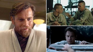 Ewan McGregor Birthday: Doctor Sleep, Star Wars, Black Hawk Down – 5 Memorable Roles Played by the Actor