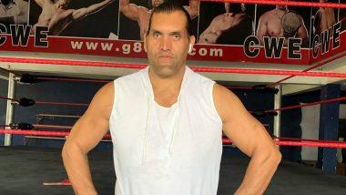 Wrestler Khali's Mother Passes Away Due to Multiple Organ Failure at Ludhiana's DMC Hospital