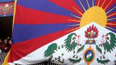 Republican MP Scott Perry Calls on US President Joe Biden to Declare Tibet an 'Independent Country'