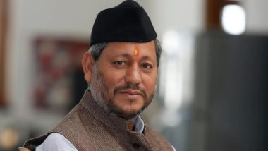 Tirath Singh Rawat Resigns as Chief Minister of Uttarakhand, Cites 'Constitutional Crisis'