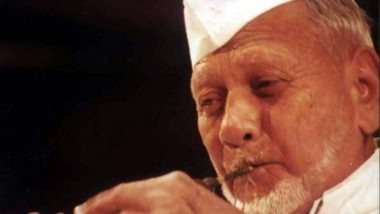 Virasat-e-Bismillah Date and Time: Watch Live Telecast of Musical Event in Varanasi to Mark the Birth Anniversary to Late Ustad Bismillah Khan