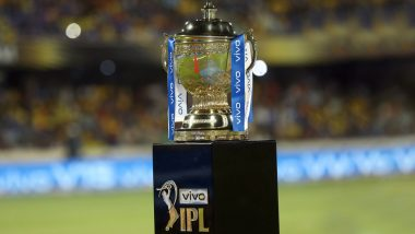 IPL 2021 Playoffs Qualification Scenario Explained: Here's A Look at the Chances of Each Team for Making it to Last Four
