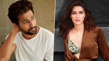 Rehna Hai Terre Dil Mein 2: Vicky Kaushal and Kriti Sanon Approached to Be a Part of the Sequel?