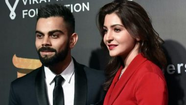 Virat Kohli Extends His Wishes on International Women's Day 2021, Says 'The Strength of Society Is the Strength of Women'