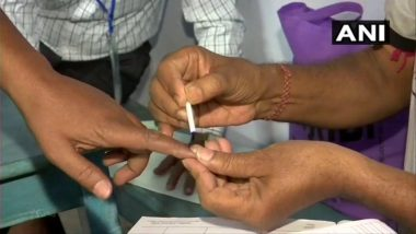 West Bengal Assembly Elections 2021 Phase 5: 16.15% Voter Turnout Recorded Till 9:32 AM