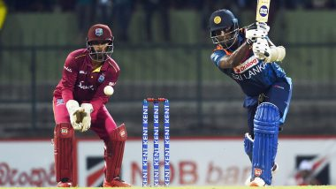 WI vs SL Dream11 Team Prediction: Tips to Pick Best Fantasy Playing XI for West Indies vs Sri Lanka 3rd ODI 2021