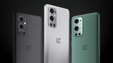 OnePlus 9 Pro Online Sale Slated For April 1, 2021; Prime Early Access To Begin on March 31